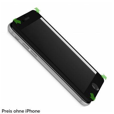 Für weitere Info hier klicken. Artikel: CASEual Full Glass iPhone 6 V2 schwarz