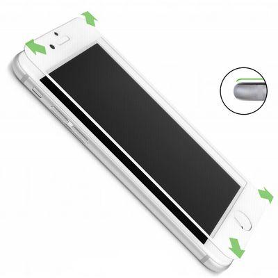 Für weitere Info hier klicken. Artikel: CASEual Full Glass iPhone 7 weiss