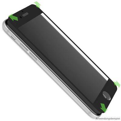 Für weitere Info hier klicken. Artikel: CASEual Glas Protector iPhone 7 schwarz