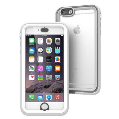 Für weitere Info hier klicken. Artikel: Catalyst iPhone 6/6s Wasserdichtes Case weiß