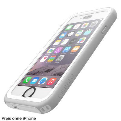 Für weitere Info hier klicken. Artikel: Catalyst iPhone 6 Wasserdichtes Case weiß
