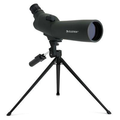 Für weitere Info hier klicken. Artikel: Celestron 60mm Zoom - 45° Einblickwinkel
