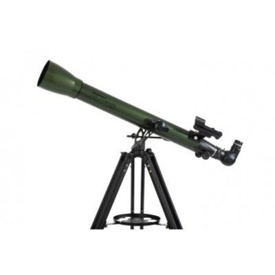Für weitere Info hier klicken. Artikel: Celestron ExploraScope 60AZ Refraktor