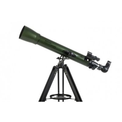 Für weitere Info hier klicken. Artikel: Celestron ExploraScope 70AZ Refraktor