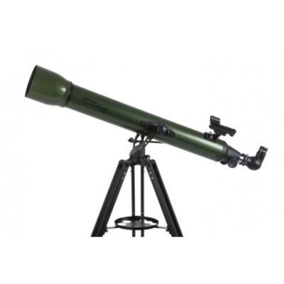 Für weitere Info hier klicken. Artikel: Celestron ExploraScope 80AZ Refraktor