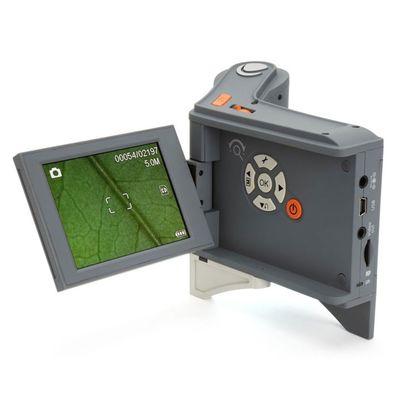 Für weitere Info hier klicken. Artikel: Celestron FlipView Handheld LCD Mikroskop