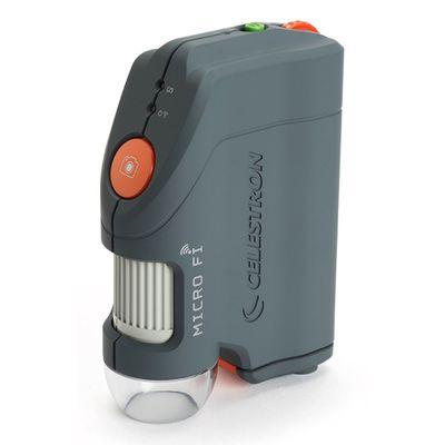 Für weitere Info hier klicken. Artikel: Celestron Micro Fi Wi-Fi digitales Handheld Mikroskop