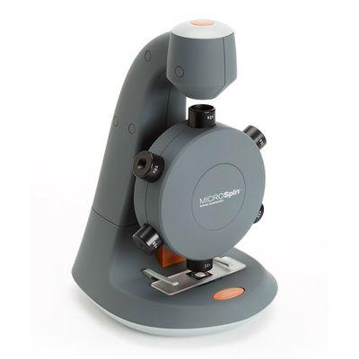 Für weitere Info hier klicken. Artikel: Celestron MicroSpin Mikroskop