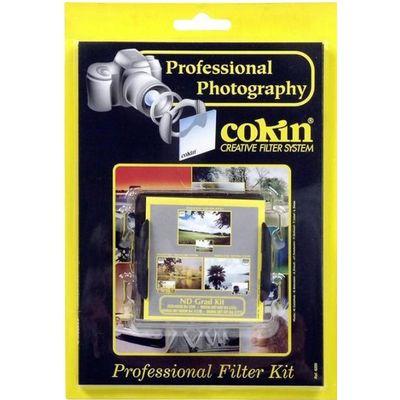 Für weitere Info hier klicken. Artikel: Cokin 250B ND Grad Kit G