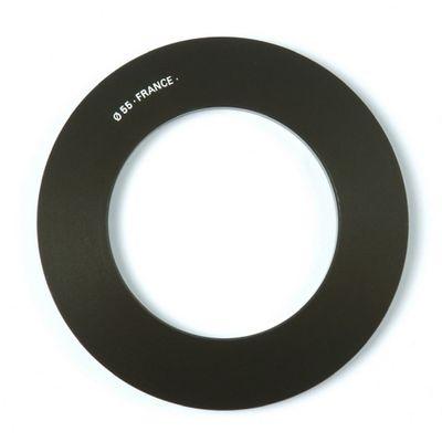Für weitere Info hier klicken. Artikel: Cokin 455 Adapter-Ring E 55 P