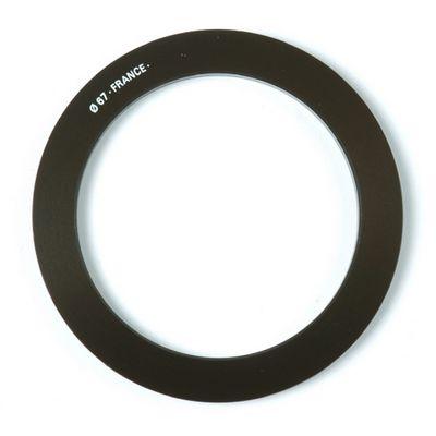 Für weitere Info hier klicken. Artikel: Cokin 467 Adapter-Ring E 67 P