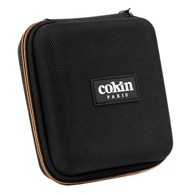 Für weitere Info hier klicken. Artikel: Cokin P 3068 Filtertasche für 5 Filter