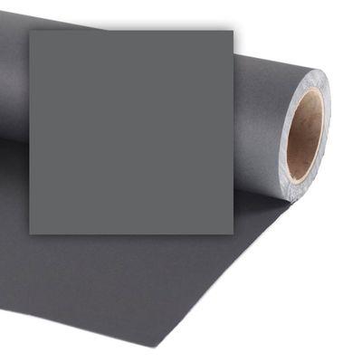 Für weitere Info hier klicken. Artikel: Colorama Hintergrundkarton 1,35 x 11 m charcoal