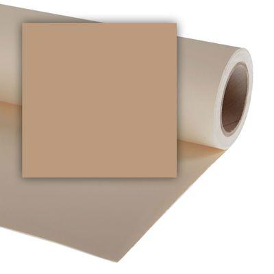Für weitere Info hier klicken. Artikel: Colorama Hintergrundkarton 1,35 x 11 m coffee