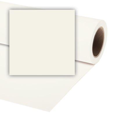 Für weitere Info hier klicken. Artikel: Colorama Hintergrundkarton 1,35 x 11 m polarwhite