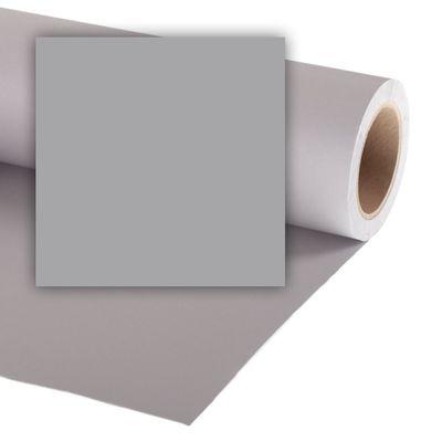 Für weitere Info hier klicken. Artikel: Colorama Hintergrundkarton 1,35 x 11 m storm grey