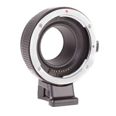 Für weitere Info hier klicken. Artikel: Commlite Autofokus-Adapter für Canon EOS EF EF-S Objektiv an Canon EOS-M Kamera Canon