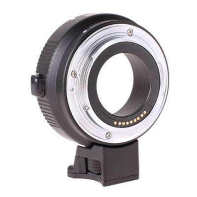 Für weitere Info hier klicken. Artikel: Commlite AF Objektivadapter Canon EOS M Canon EF, EF-S