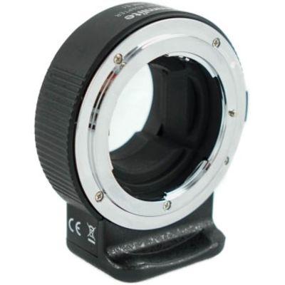 Für weitere Info hier klicken. Artikel: Commlite Autofokus-Adapter für Nikon F Objektiv an Sony E-Mount - mit Autofokus und Blendensteuerung Sony NEX