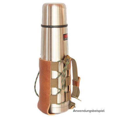Für weitere Info hier klicken. Artikel: Compagnon Tasche the tripod quiver grün-braun