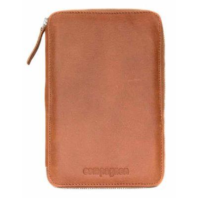 Für weitere Info hier klicken. Artikel: Compagnon Tasche the wallet hellbraun