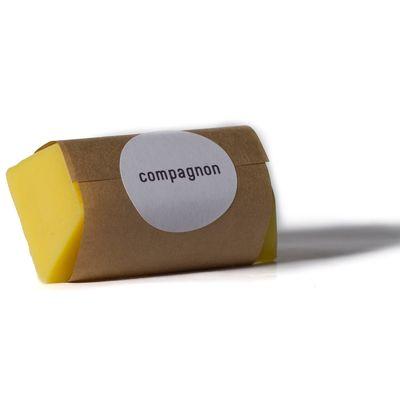 Für weitere Info hier klicken. Artikel: Compagnon the canvas wax