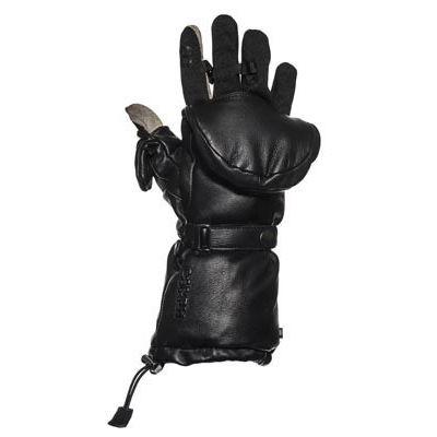 Für weitere Info hier klicken. Artikel: Cooph Fäustlinge Photo Glove UlLTIMATE schwarz XL
