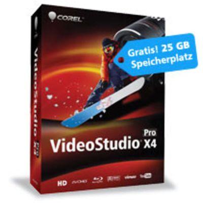Für weitere Info hier klicken. Artikel: Corel VideoStudio Pro X4