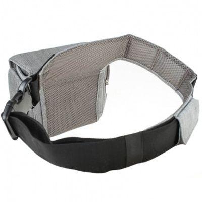 Für weitere Info hier klicken. Artikel: Cosyspeed Camslinger Streetomatic Paris Grey Kameratasche mit Hüftgürtel für Systemkameras + Objektiv grau