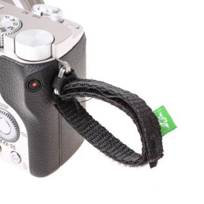 Für weitere Info hier klicken. Artikel: Cosyspeed Fingerschlaufe Fingercamstrap 10 BW für Systemkameras schwarz