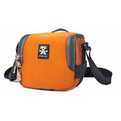 Für weitere Info hier klicken. Artikel: Crumpler Banana Cube XS burned orange