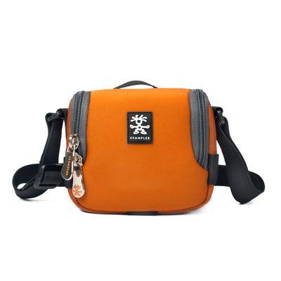 Für weitere Info hier klicken. Artikel: Crumpler Base Layer Camera Cube XS orange