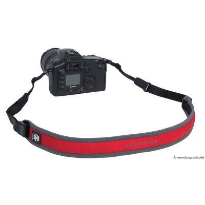 Für weitere Info hier klicken. Artikel: Crumpler Base Layer Camera Strap red
