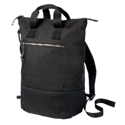 Für weitere Info hier klicken. Artikel: Crumpler Doozie Photo Backpack schwarz-silber
