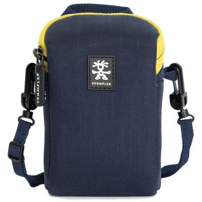 Für weitere Info hier klicken. Artikel: Crumpler Drewbob 100 marineblau-grün