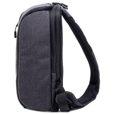Für weitere Info hier klicken. Artikel: Crumpler Drone Sling Backpack schwarz-anthrazit