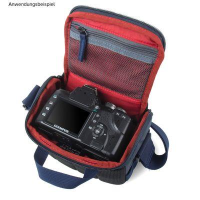 Für weitere Info hier klicken. Artikel: Crumpler Flying Duck Camera Cube S marineblau