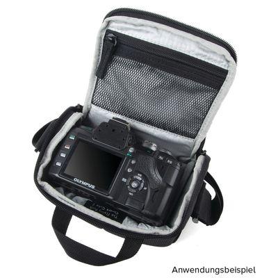 Für weitere Info hier klicken. Artikel: Crumpler Flying Duck Camera Cube S schwarz