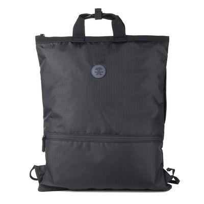 Für weitere Info hier klicken. Artikel: Crumpler Flying Duck Half Backpack schwarz