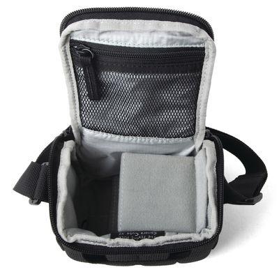 Für weitere Info hier klicken. Artikel: Crumpler Fyling Duck Camera Cube XS schwarz