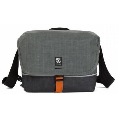 Für weitere Info hier klicken. Artikel: Crumpler Proper Roady 4500 - Limited Edition dunkelgrau