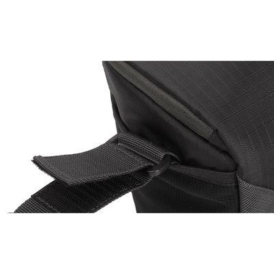 Für weitere Info hier klicken. Artikel: Crumpler Quick Delight Toploader 150 dull black