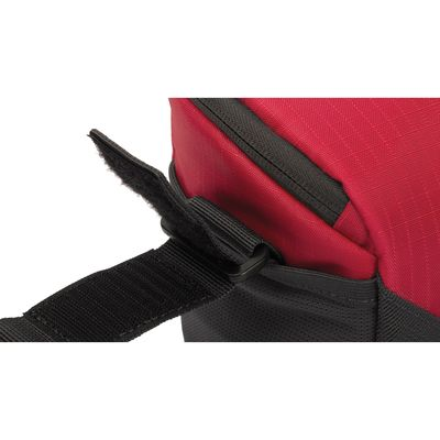 Für weitere Info hier klicken. Artikel: Crumpler Quick Delight Toploader 150 red