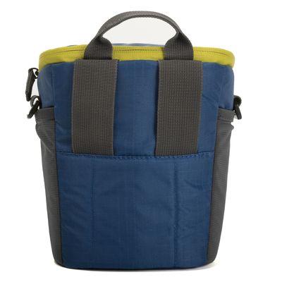 Für weitere Info hier klicken. Artikel: Crumpler Quick Delight Toploader 150 sailor blue