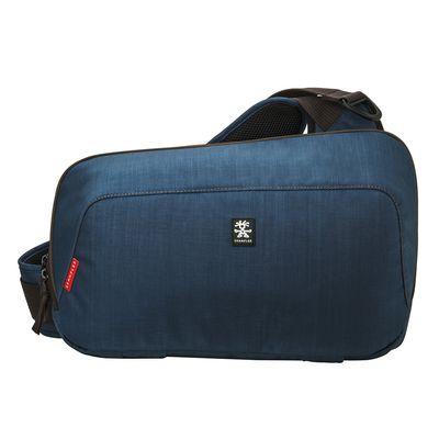 Für weitere Info hier klicken. Artikel: Crumpler Quick Escape Sling L - (Tablet) jeans