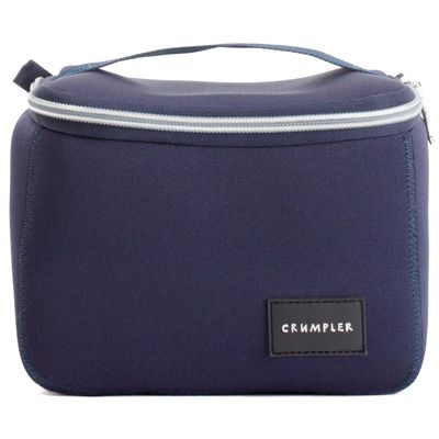 Für weitere Info hier klicken. Artikel: Crumpler The Inlay Zip Protection Pouch sunday blue XS