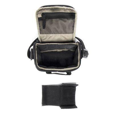 Für weitere Info hier klicken. Artikel: Crumpler Triple A Camera Cube S black