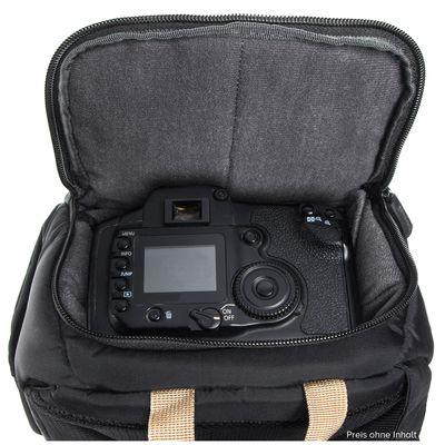 Für weitere Info hier klicken. Artikel: Crumpler Triple A Camera Sling Backpack black