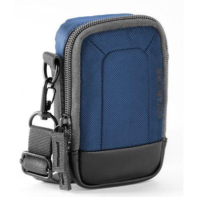 Für weitere Info hier klicken. Artikel: Cullmann Berlin Compact 180 dunkelblau-grau