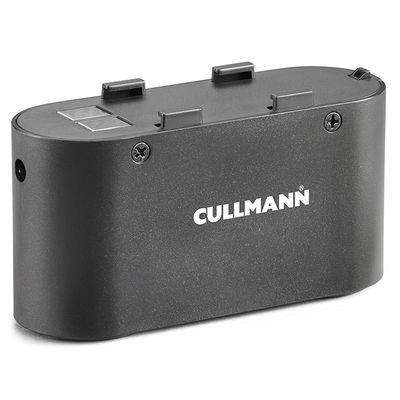 Für weitere Info hier klicken. Artikel: Cullmann CUlight Akku für Power Pack PP 4500